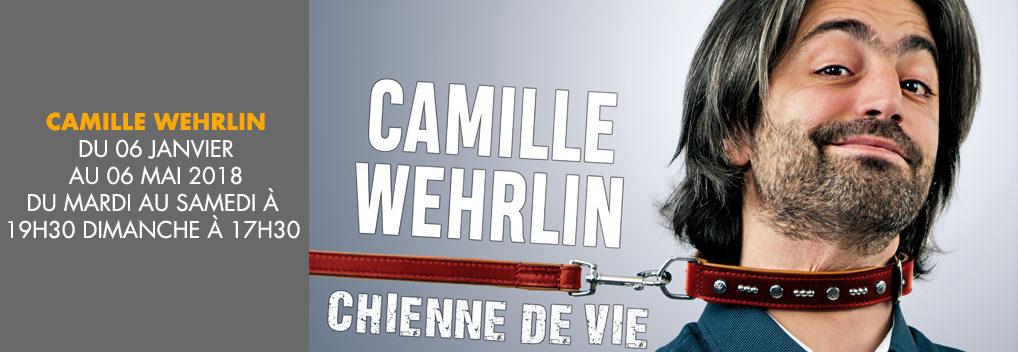 Camille Wehrlin