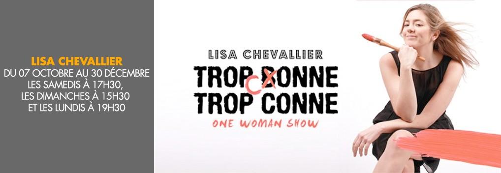 LISA CHEVALLIER